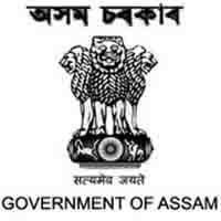 Assam Govt Logo